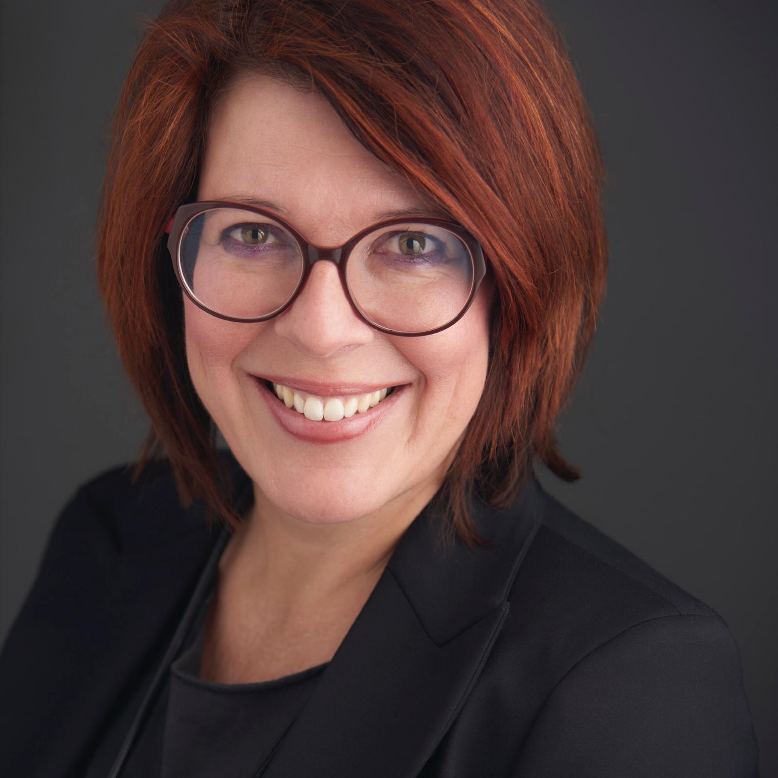 Stephanie van Rossum